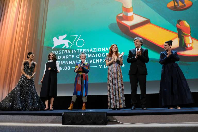 Representante do Festival de Veneza critica Cannes por indefinição de data