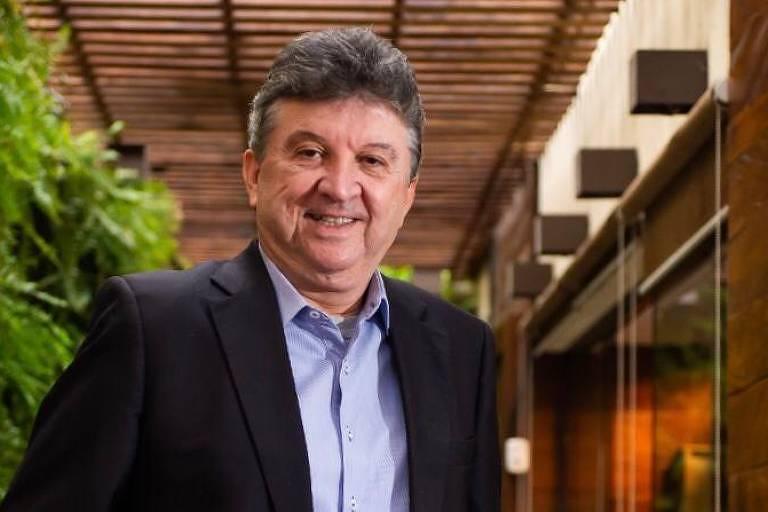 Sylvio Lazzarini - Empresário do setor de serviços e ex-dirigente do CNPC (Conselho Nacional da Pecuária de Corte)