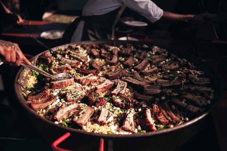Festival Cultura e Gastronomia Tiradentes