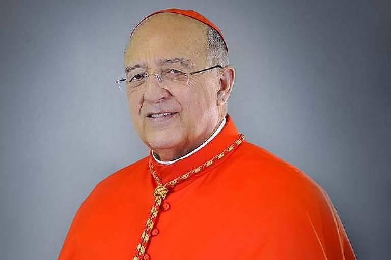 Pedro Ricardo Barreto Jimeno, arcebispo da diocese de Huancayo (Peru) e vice-presidente da Repam (Rede Eclesial Pan-Amazônica)