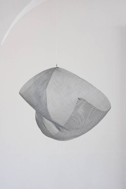 Obra do italiano Bruno Munari que será exposta no Museu da Casa Brasileira