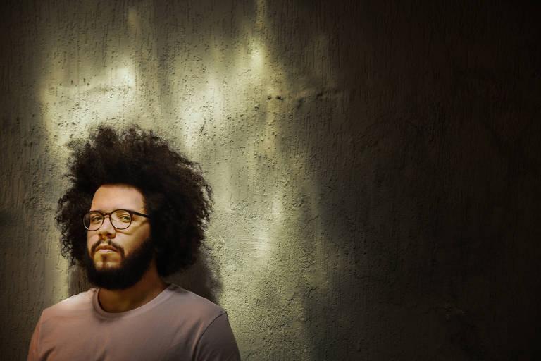 Ismael dos Anjos é um dos idealizadores do documentário Silêncio dos Homens, sobre masculinidade