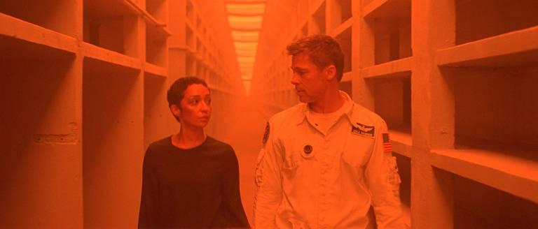 Veja imagens do filme 'Ad Astra'