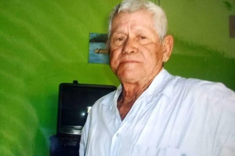 João Dias da Silva morreu dia 24 de agosto, aos 82 anos