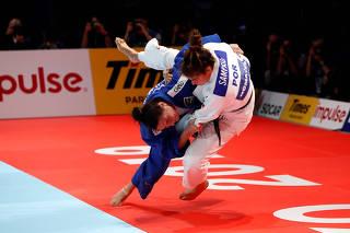 2019 World Judo Championships