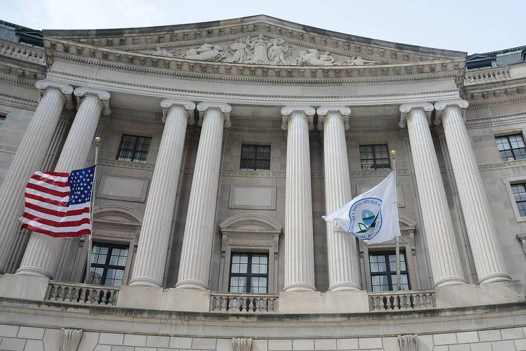 Sede do EPA (Agência de Proteção Ambiental dos Estados Unidos)