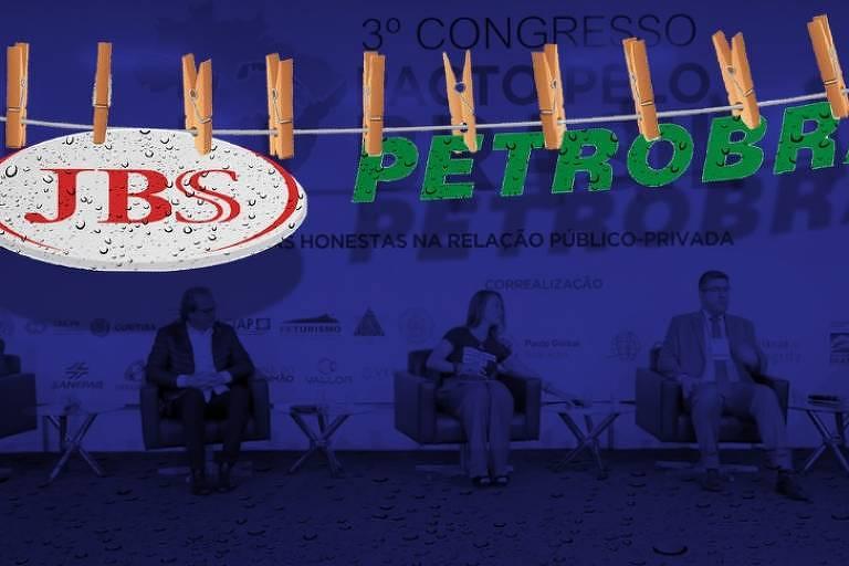 Em evento, novo diretor da Petrobras alerta para risco de superdimensionar integridade