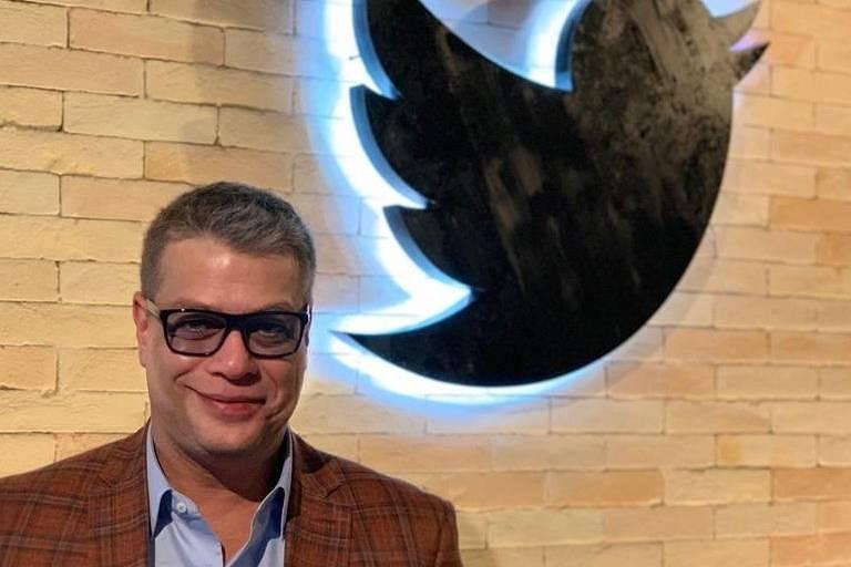 Fabio Assunção entra no Twitter