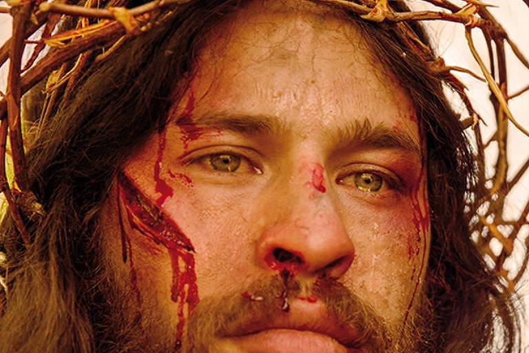 Com Jesus loiro e de olhos claros, filme bíblico não traz nada de novo