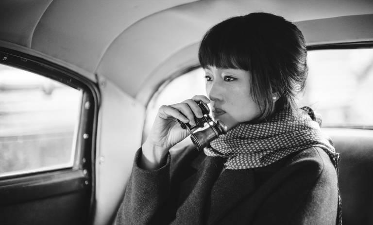Veja cenas de 'Ficção de Sábado', de Lou Ye
