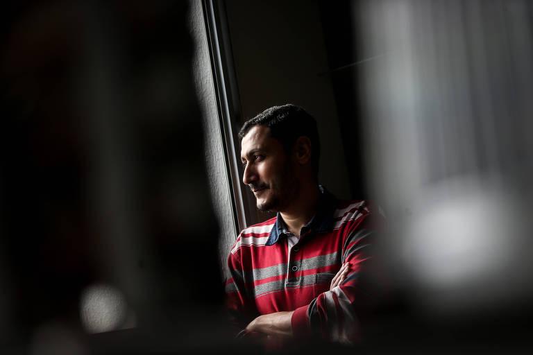 FBI interrogará novamente no Brasil egípcio acusado de terrorismo