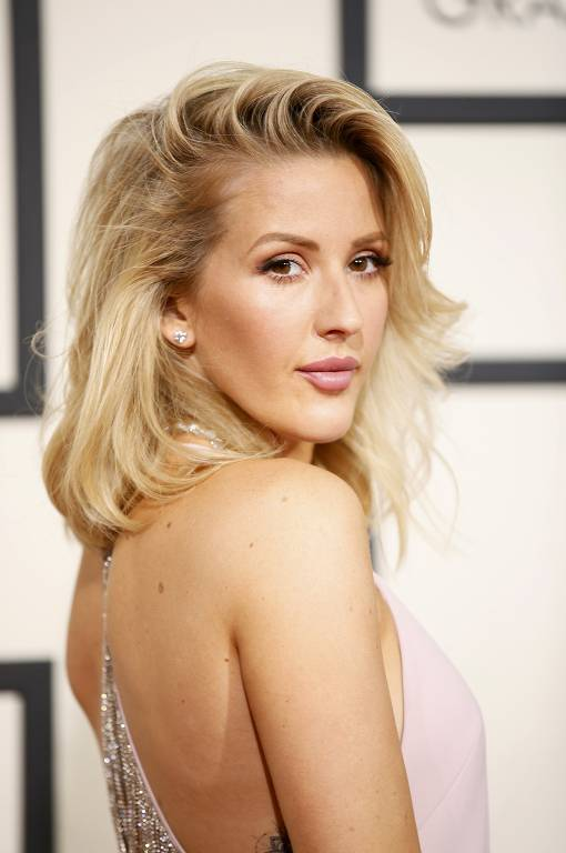Confira fotos da cantora Ellie Goulding