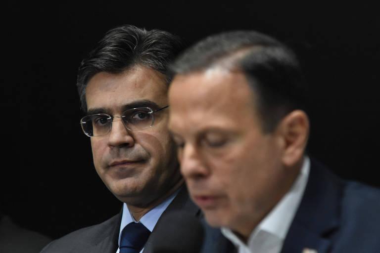 Conquista de Doria, filiação de vice ao PSDB abala apoio estadual e nacional a governador