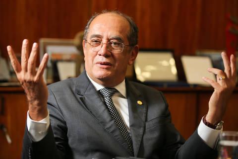 Gilmar diz que não atingiu honra do Exército e volta a criticar militares na Saúde