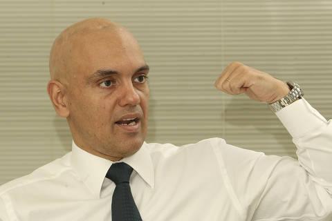 Twitter apresenta recurso contra decisão de Moraes e caso deve ir a plenário do STF