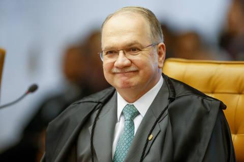 Fachin anula todos os processos contra Lula em Curitiba