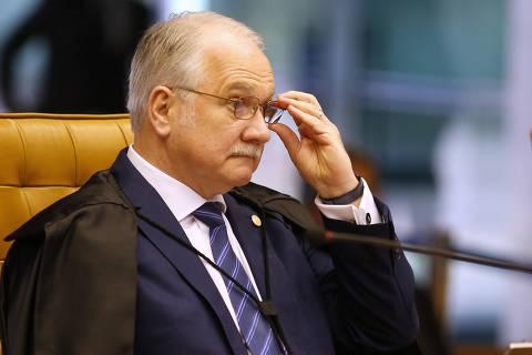 Fachin revoga decisão de Toffoli que autorizou PGR a acessar dados da Lava Jato