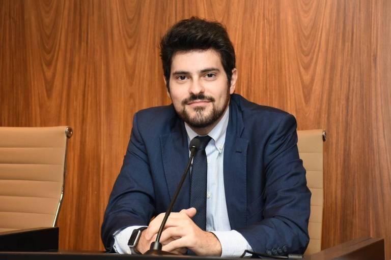 Luiz Augusto Filizzola D'Urso - Advogado especialista em cibercrimes, professor de direito digital da FGV e da FMU e presidente da Comissão Nacional de Estudos dos Cibercrimes da Abracrim (Associação Brasileira dos Advogados Criminalistas)