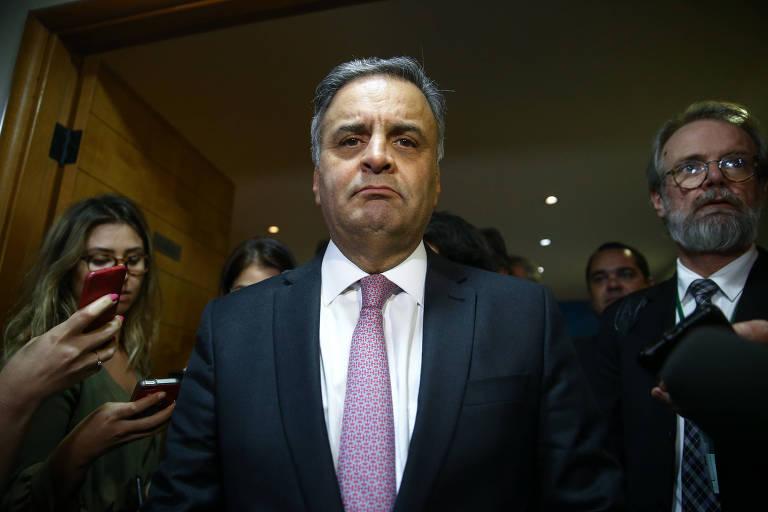 Justiça determina indenização a familiares de Aécio Neves por aeródromo em Cláudio (MG)