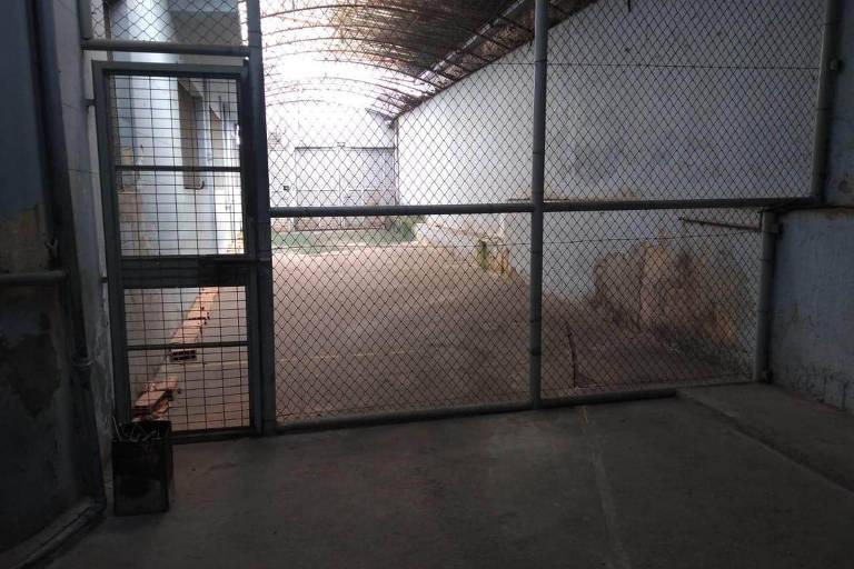 Museu em prédio que serviu de centro de tortura em MG tem obra atrasada