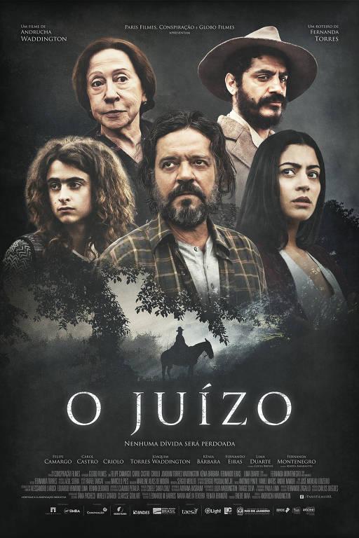Filme 'O Juizo'
