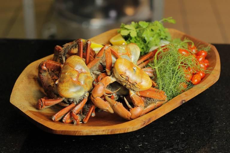 Festival do Pescado e Frutos do Mar do Ceagesp