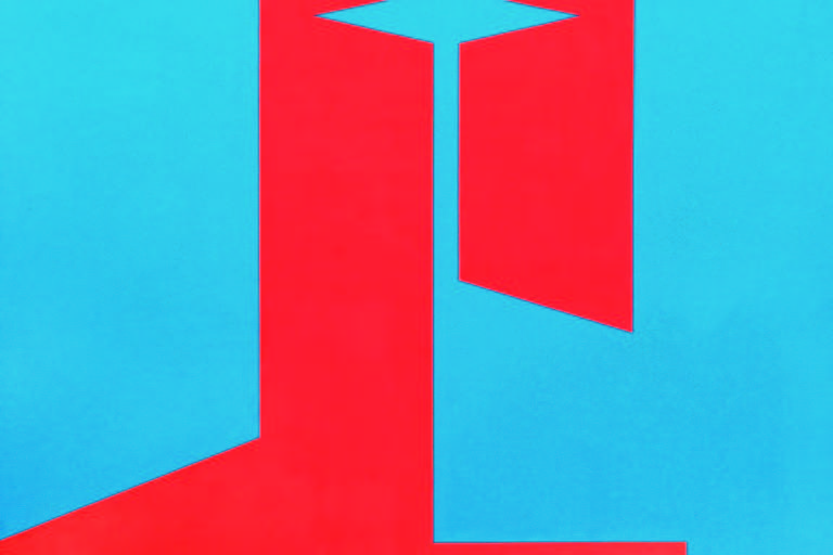 Retrospectiva examina carreira de Bruno Munari, que transitou entre arte e design