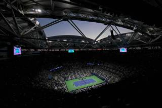 2019 US Open - Day 9
