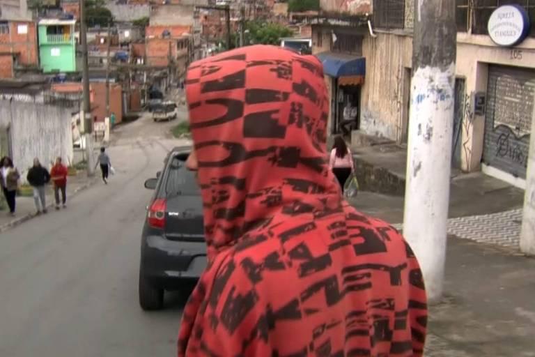 Adolescente foi torturado por dois seguranças do supermercado Ricoy, em SP