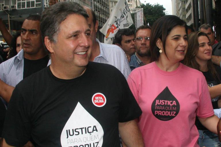Desembargador manda soltar Garotinho e Rosinha e faz críticas à Lava Jato