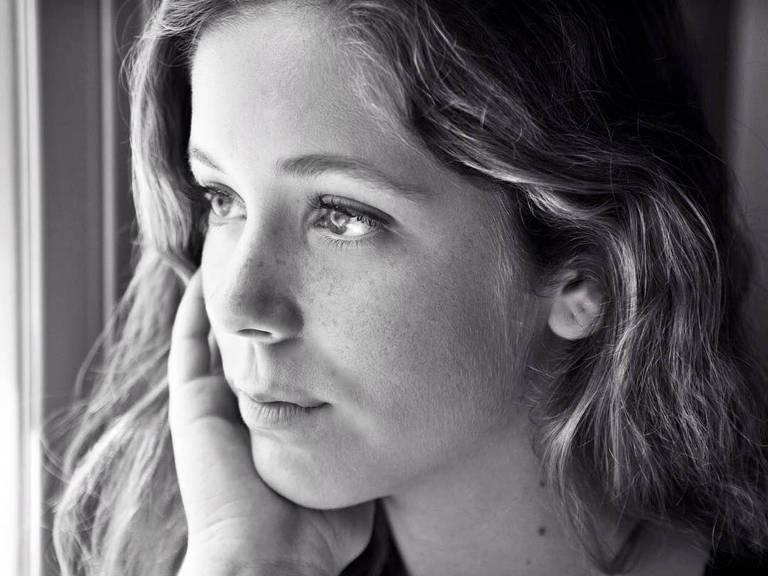 Imagens da atriz Georgina Amorós