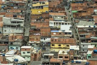 Verticalização de favelas