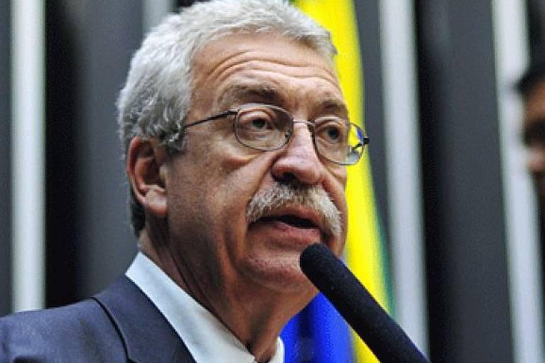 Newton Lima - Ex-reitor da UFSCar (1992-96), ex-deputado federal pelo PT-SP (2011-14) e ex-presidente da Comissão de Educação da Câmara dos Deputados (2012)