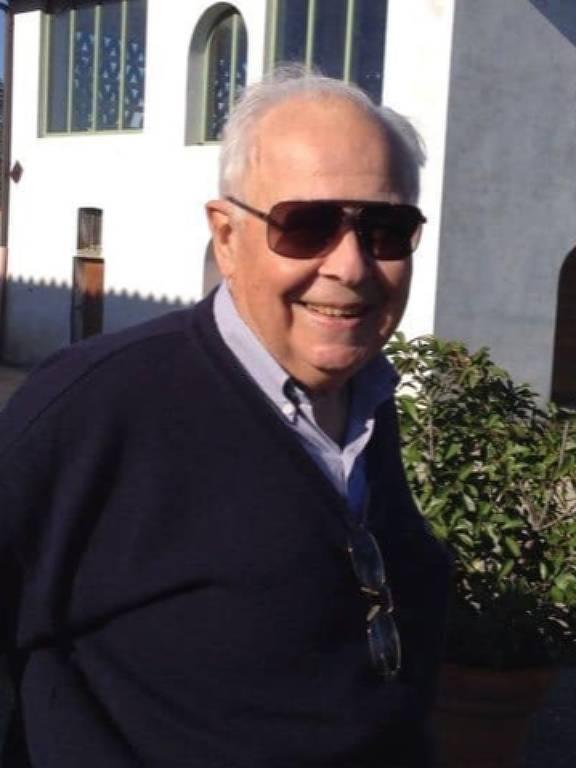 O engenheiro Mario Franco (1929-2019)