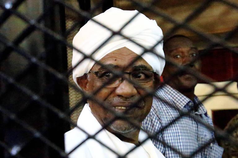 Veja os principais ditadores depostos na África e os que seguem no poder