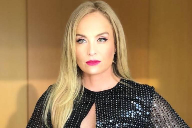 Angélica fará participação em 'A Dona do Pedaço': 'Vai ser muito divertido', diz