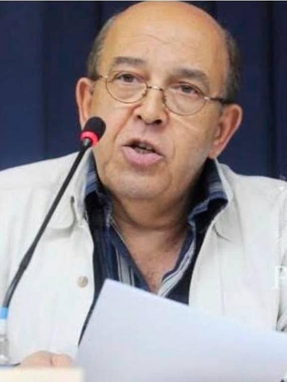 Renato Cordeiro Gomes (1943-2019)