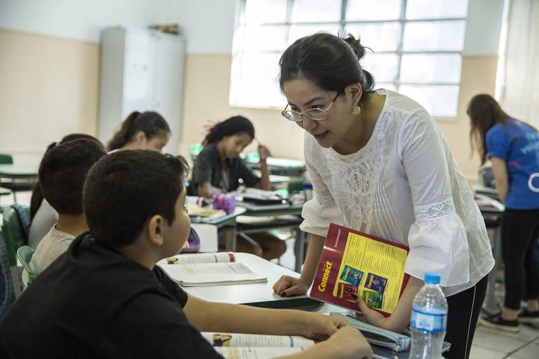 ONG oferece curso de inglês gratuito