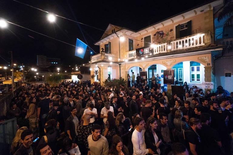 Hacktown, evento de empreendedorismo e tecnologia no interior de Minas