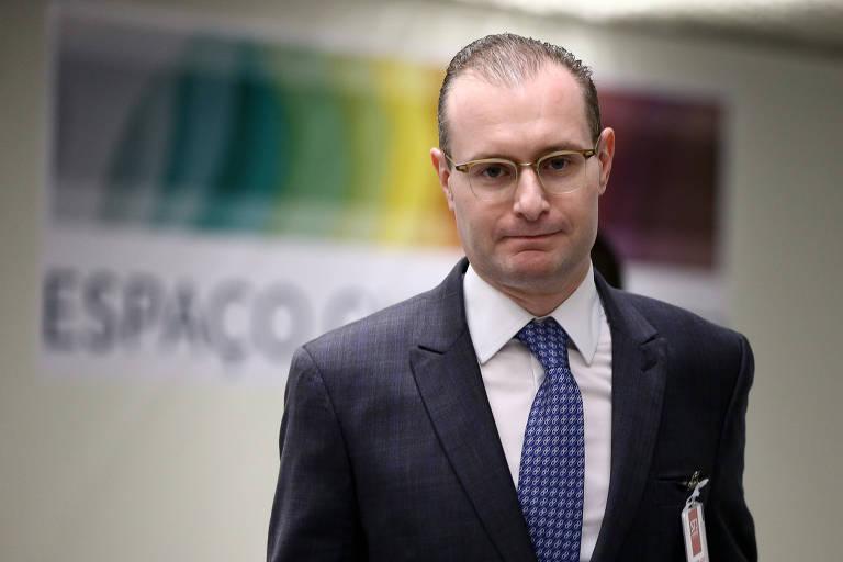 Cristiano Zanin, advogado de defesa do ex-presidente Lula (PT)