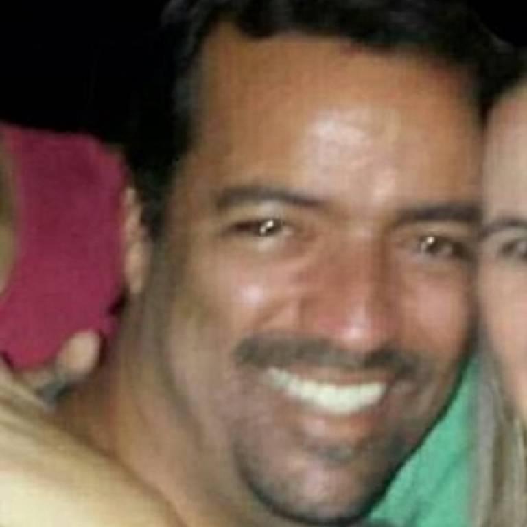 Roberto Pinto Batista Júnior, 43, morto após acidente com patinete em Belo Horizonte