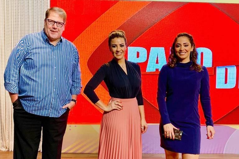 Saúde e Você na Rede Brasil de Televisão