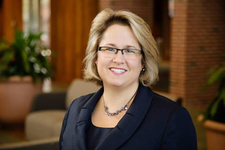 A advogada americana Robin Fretwell Wilson