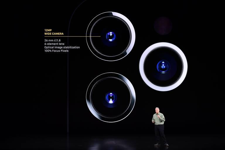 Apple divulga iPhone 11 e outras novidades