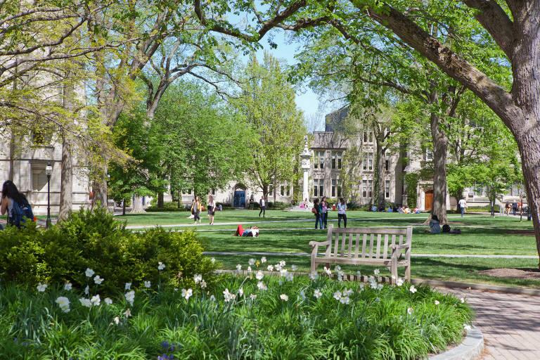 Universidade Princeton (EUA)