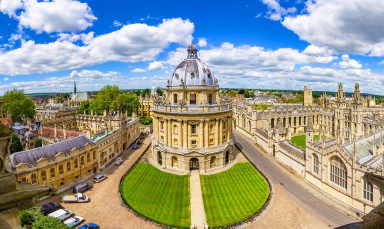 As dez melhores universidades do mundo