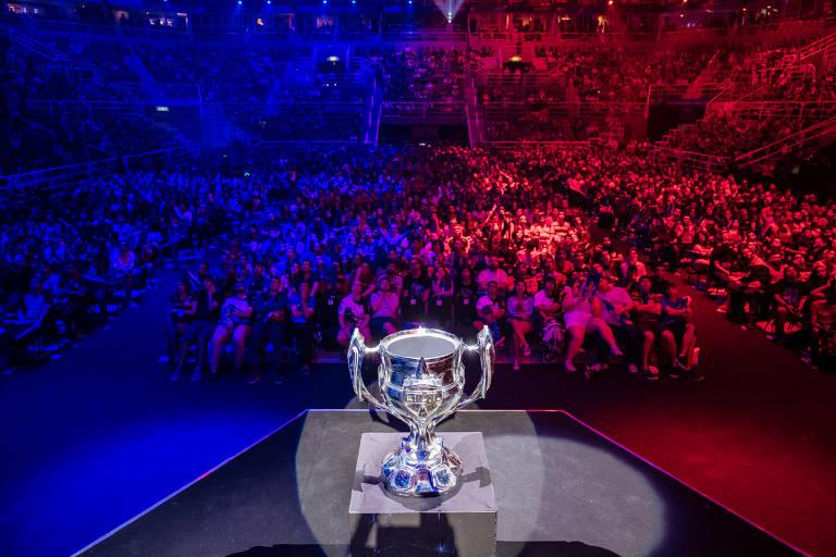 CBLoL - Campeonato Brasileiro de League of Legends 2019 no Rio