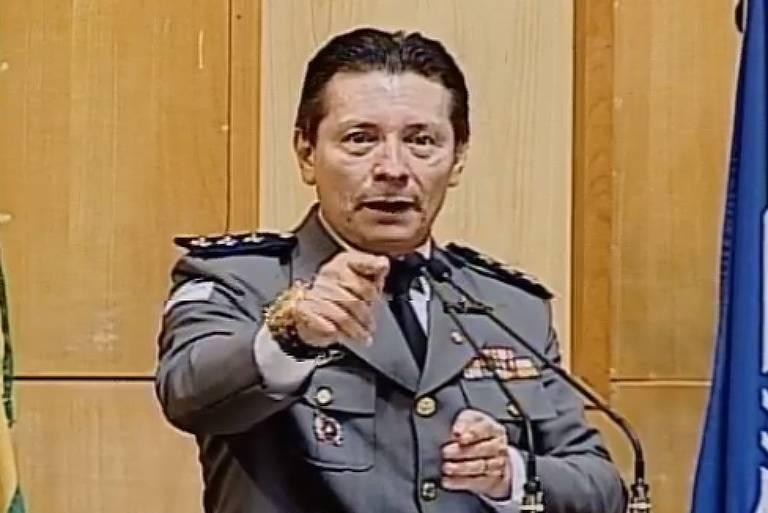 Capitão Assumção oferece recompensa por assassinato