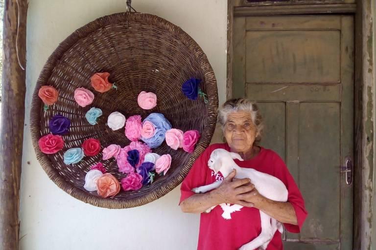 Albertina Maria Ferreira (1943-2019)
