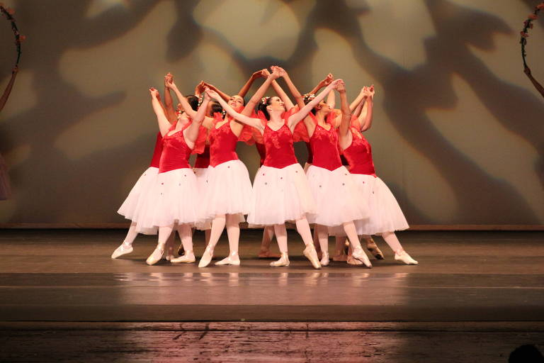 Ballet de Cegos Fernanda Bianchini